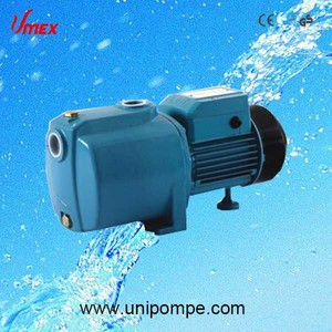 CPM SERIES Top quality multistage centrifugal pump
