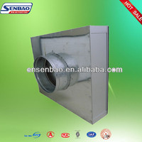 High Level of Class 100 air purification system Ceilling Hepa Filter