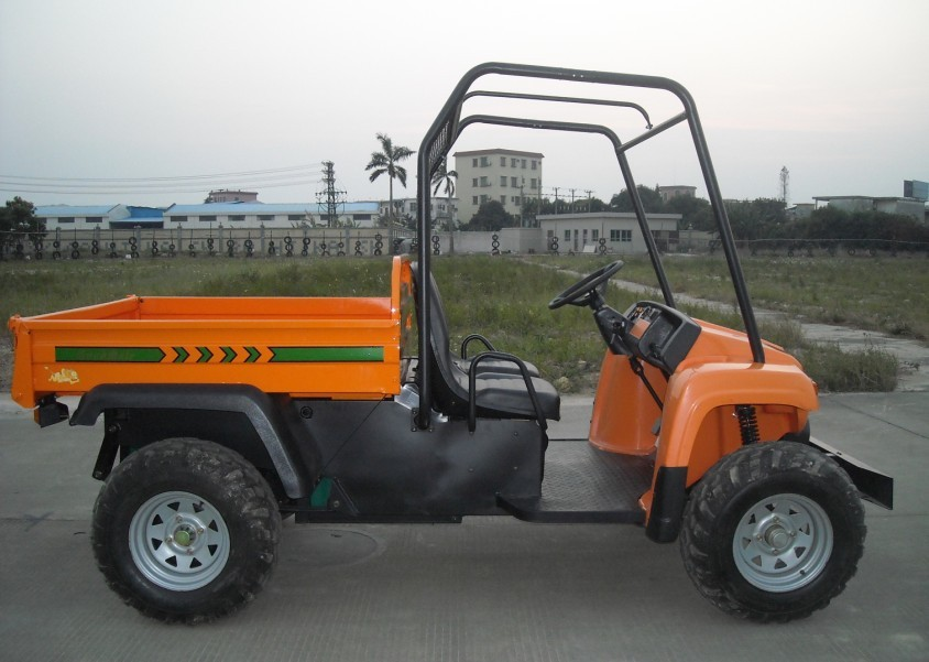 Chinese 4 Wheel Powerful High Quality Off Road Farm