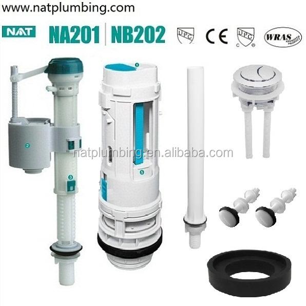 Wras ce cupc tanque del inodoro montaje flush mecanismo de for Tanque inodoro precio