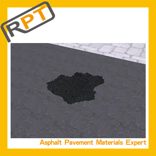 Green products ------- cold mix asphalt