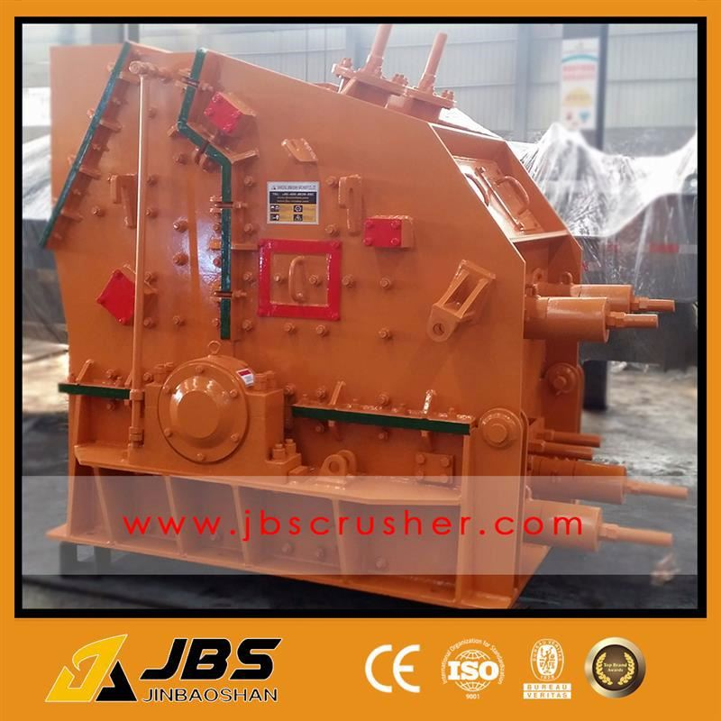 Road Construction Equipment Manufacturer Of Impact Crusher