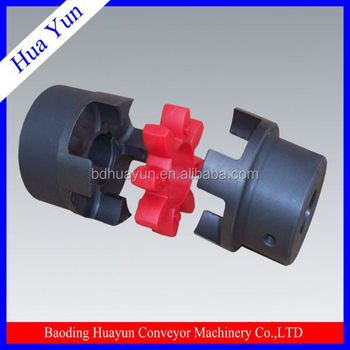 Hydraulic pump gearbox coupling motor acessories buy for Motor and pump coupling