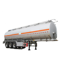 water liquid food oil diesel fuel tank trailer