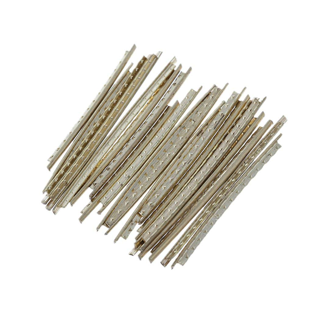 Sports & Entertainment 20 Fingerboard Frets Width 2.0mm For Classical Acoustic Guitar Fret Wire Copper Wholesale