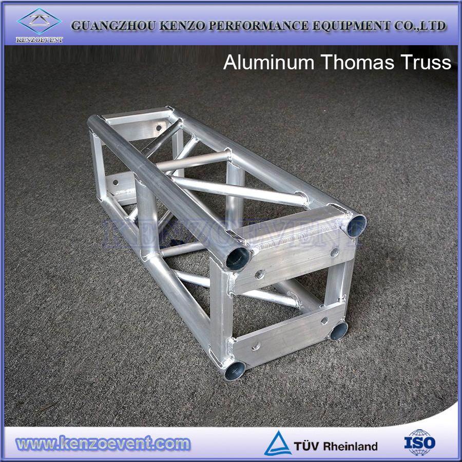 Aluminum lighting truss dj truss with new design buy for Buy truss
