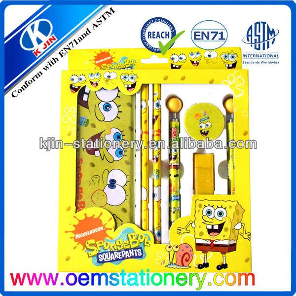 Cheap Children Stationery/diy Stationery Set/gift Stationery Set ...