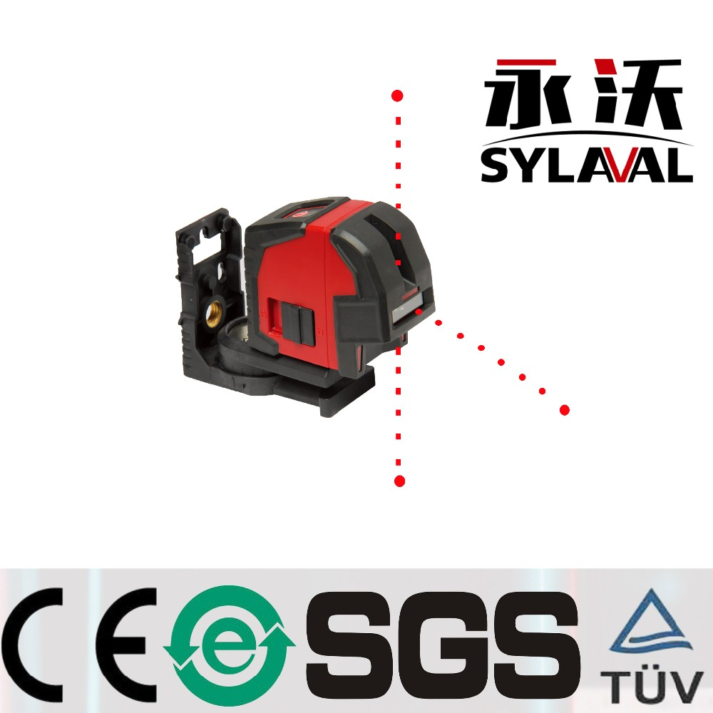 CT300 No Blind Spot 3d Laser Level