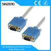 VGA cable color code/vga cable db15 male to female/vga cable