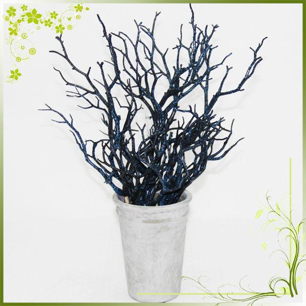 artificielle sec branche d 39 arbre pour la d coration int rieure et la d coration de mariage. Black Bedroom Furniture Sets. Home Design Ideas