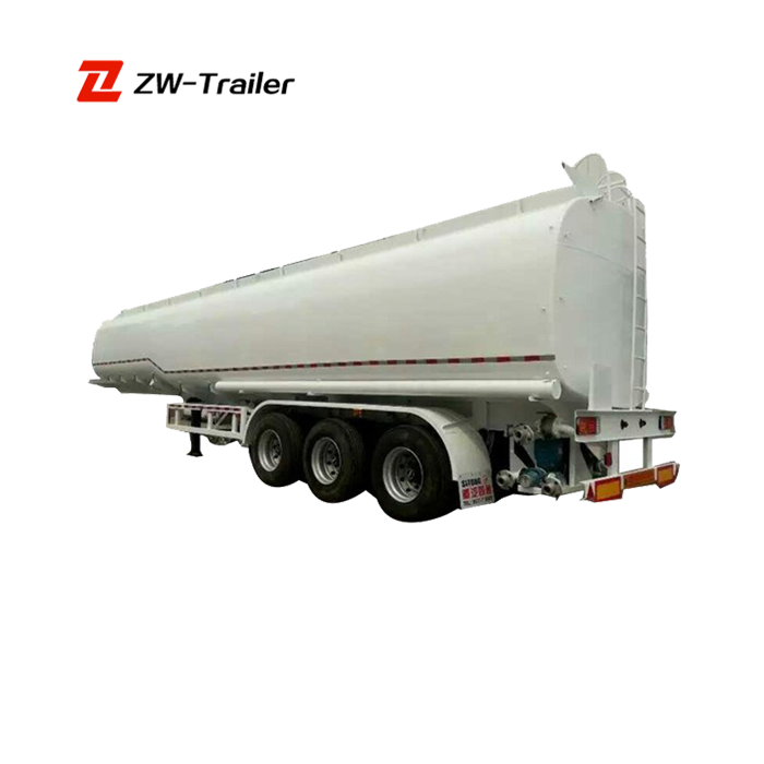 3 Axles 20500L fuel tank truck diesel, fuel tank specification, fuel tanker vehicle