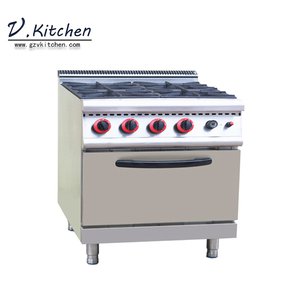 7c3a6c4ed3 equipment for restaurants commercial 4 range gas burner stove with gas oven
