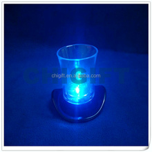 Wholesale Flash Top Hat Shot Glass