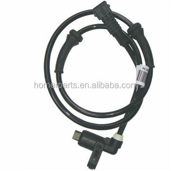 Abs Sensor For Peugeot 206cc 9633179280 Buy 9633179280