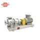 High Temperature And high Pressure Organic Solvent Circulation Pump