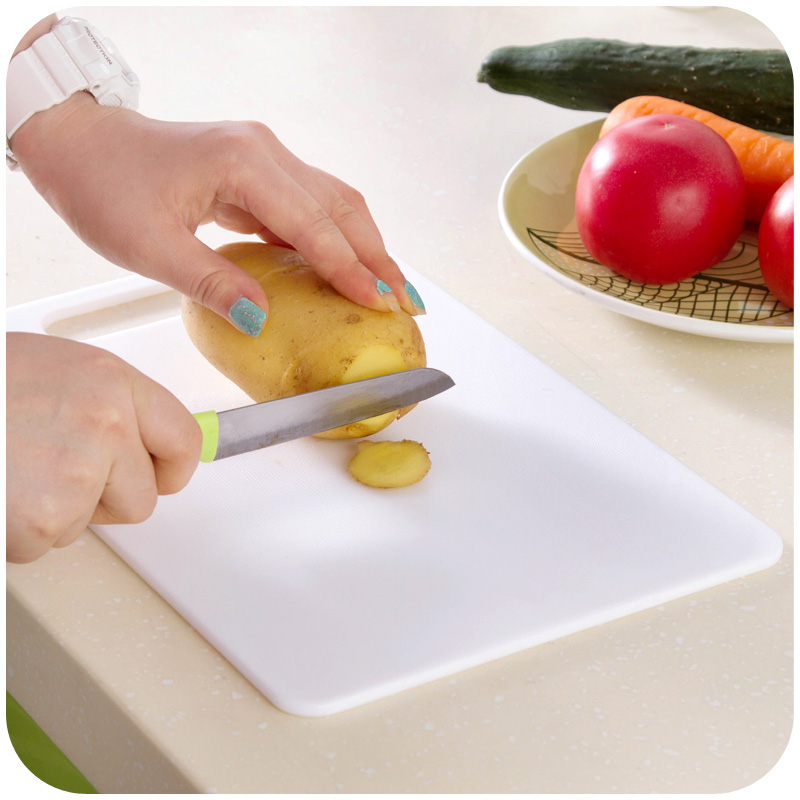 Colored Uhmwpe Thin Chopping Board Pe Plastic Sheet Hdpe Cutting