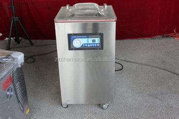 popular single chamber vacuum sealer philippines - Chamber Vacuum Sealer