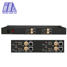 H.264 4CH HDMI CVBS/AV/RCA A Flusso IP Codificatore <span class=keywords><strong>Video</strong></span> HD SD <span class=keywords><strong>Video</strong></span> In <span class=keywords><strong>Streaming</strong></span> <span class=keywords><strong>Encoder</strong></span> <span class=keywords><strong>Hardware</strong></span>