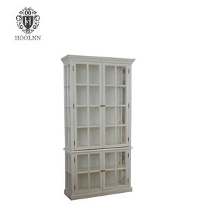 French-style Bookcase W5820
