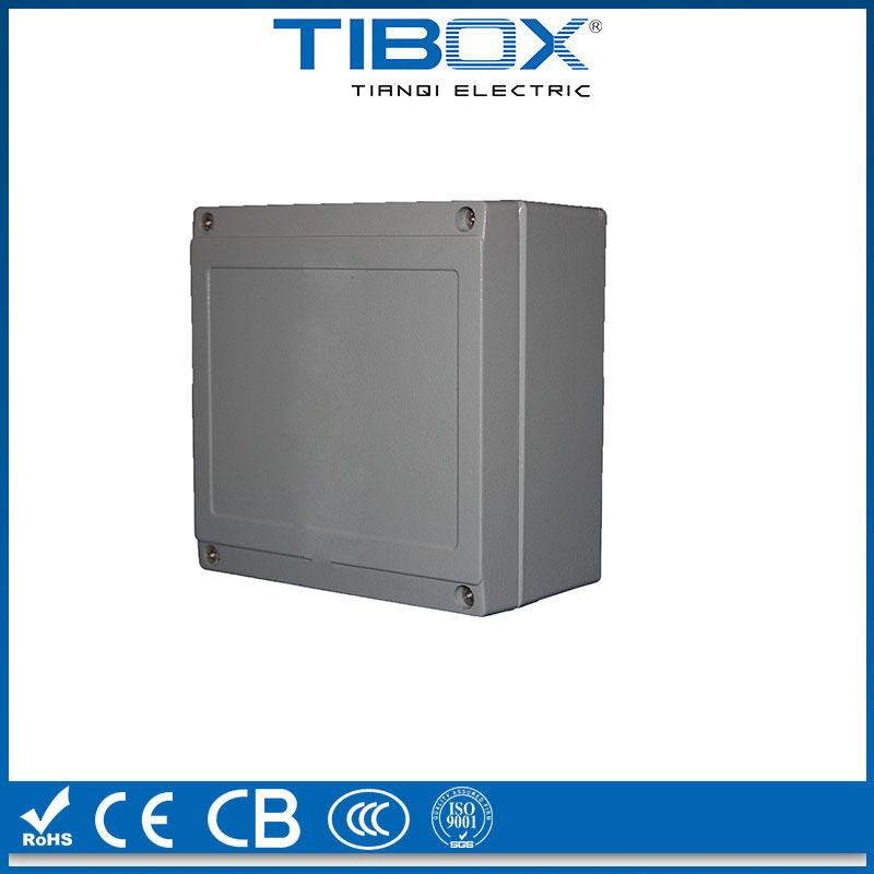 Hot selling China electrical extruded aluminum extrusion enclosure electronics