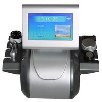 RU+5 Health Vacuum Cavitation Therapy Cellulite Body Slimming Machine