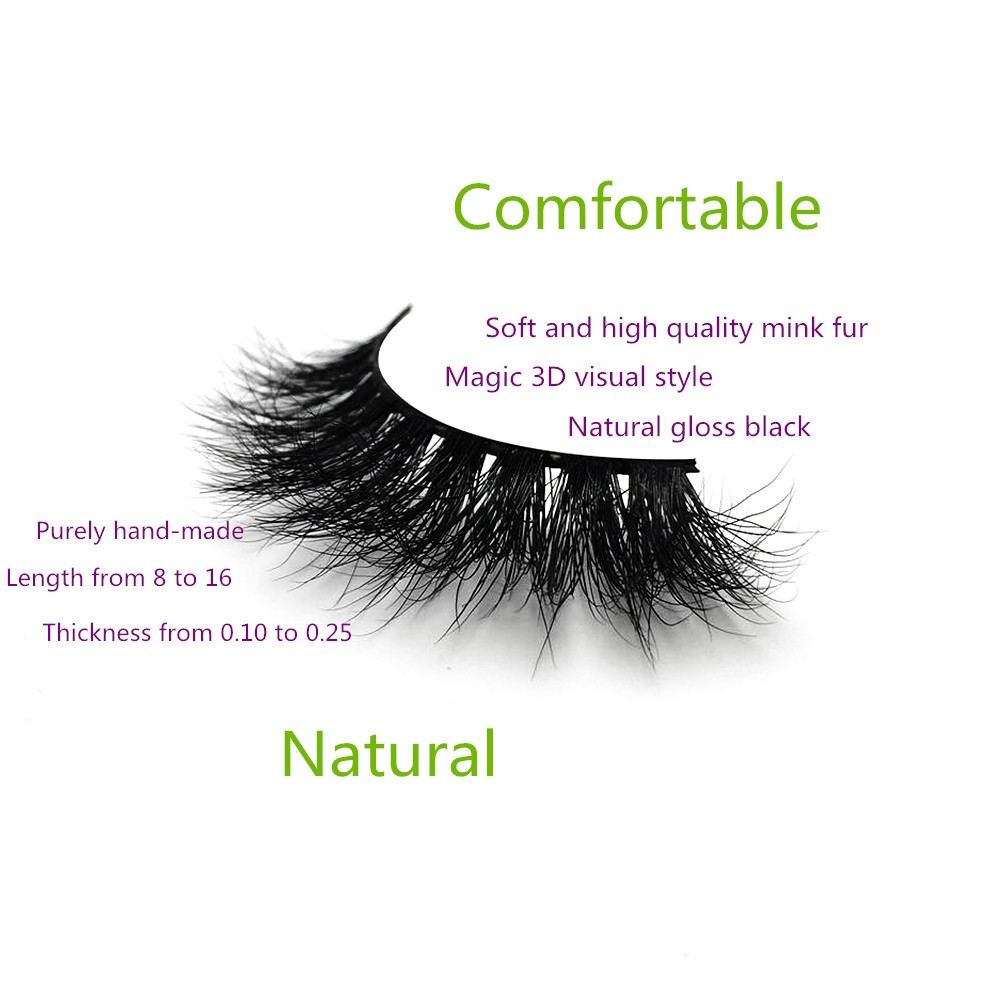 Best Price High Quality Charming False Eyelashes Made In Indonesia ...