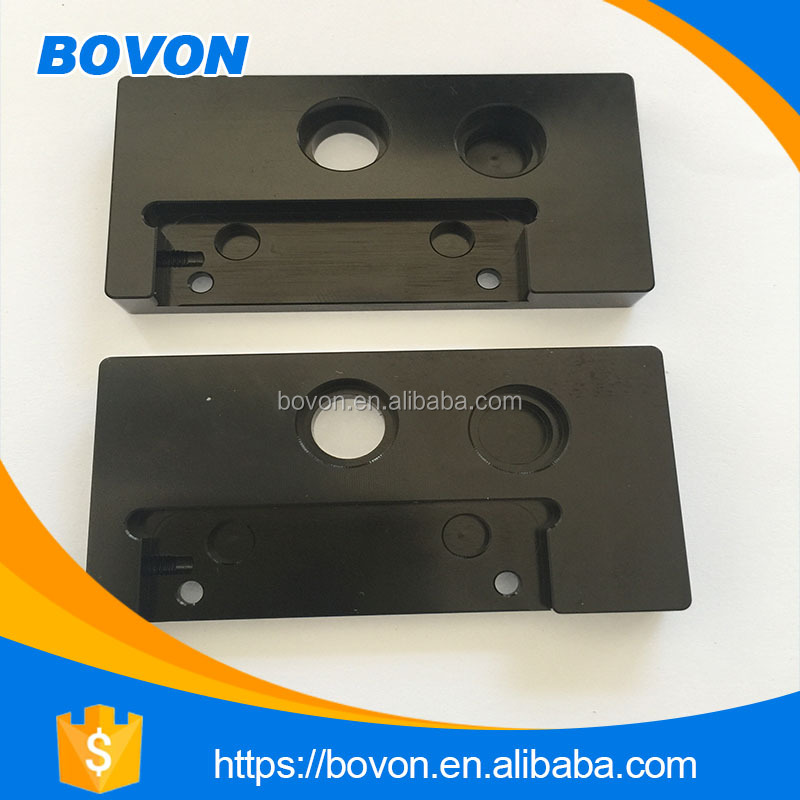 Professional small order aluminium cnc parts rapid prototype manufacturer in China