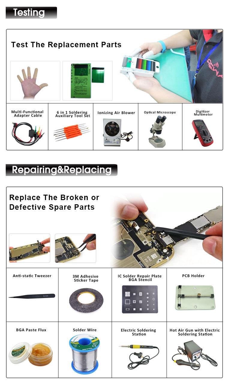 High Precision Electric Screwdriver For Mobile Phone Repairing ...
