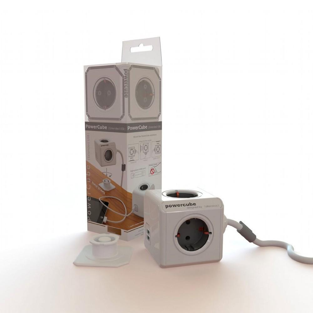 30 pcs 50/' Alpine PL350 14 Gauge 10-Sockets Lighting Cable 50