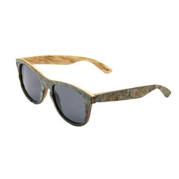 Buy handmade Natural Handmade Classic Sunglasses Rock Style Stone 2018 Men Women For Polarized Sunglasses And Wood qVGUzMSp