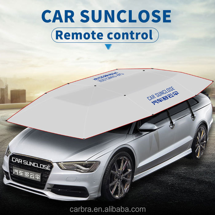 Portable Car Proof Protection Sun Shade Umbrella Buy Sun Garden Parasol Umbrella Automatic Car Umbrella Shade Car Window Umbrella Product On