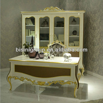 Stupendous European Style Furniture Office Exquisite Ornate Executive Desk Office Furniture Hand Carved Office Desk And Chairs Bf08 0057 Buy Hand Carved Download Free Architecture Designs Rallybritishbridgeorg