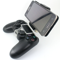 Game Controller Gamepad Holder Clip Mount Cradle Extendable Mobile ...
