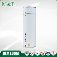 Thermosyphon Water Pressure Stainless Steel Hot Water Pressure Cylinder