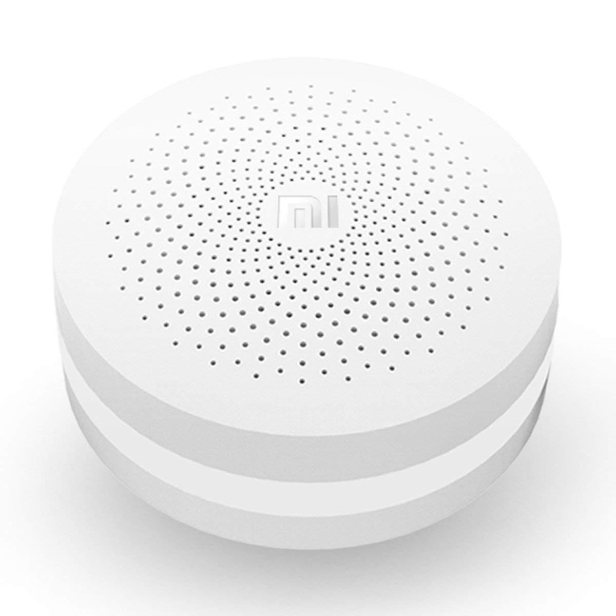 OLSUS Smart Home Multifunctional GateWay Temperature Door Sensor - White