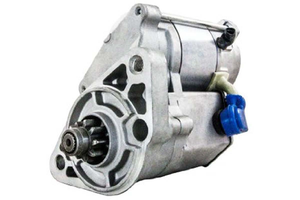 Kawasaki Starter ATV Protorque 950 Mule Diesel 2000-2013 PH110-KW07 OEM# 21163-0030, 21163-1299