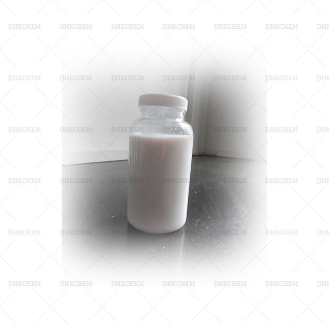 Pakistan Market Sale Fast Pigment Printing Thickener Agent