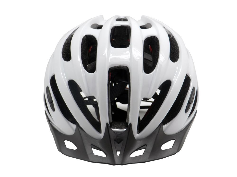 Head-protection-light-vents-road-bike-helmet