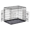 Metal Dog Crate Cage