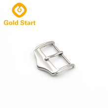 Fashion Stainless Steel Watch Band Strap Buckle 8mm-26mm