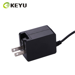 wall mount 24v 0.75a 0.5a power adapter 400ma 300ma ac dc adapter