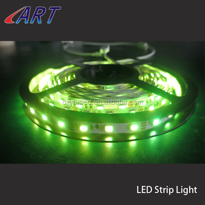 2017 led light strip wholesale price SMD3528 PW/CW/WW 60/120/240leds led strip light