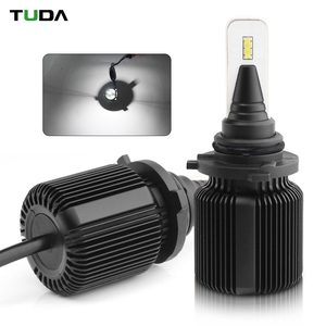 Free Sample Hot Sale High Bright Led Auto Bulb, High Power H7 Car H4 Led Headlight Bulbs