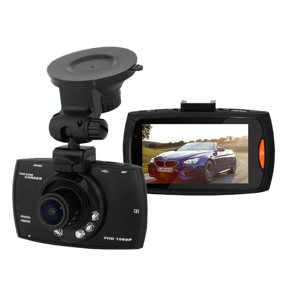 Full Hd 1080p Car Camera Dvr Video Recorder, Full Hd 1080p Car ...