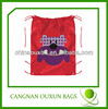 Small Polyester Drawstring Bags For Packing
