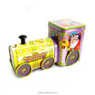 Truck Shape Metal Box Use For Packing & Toy