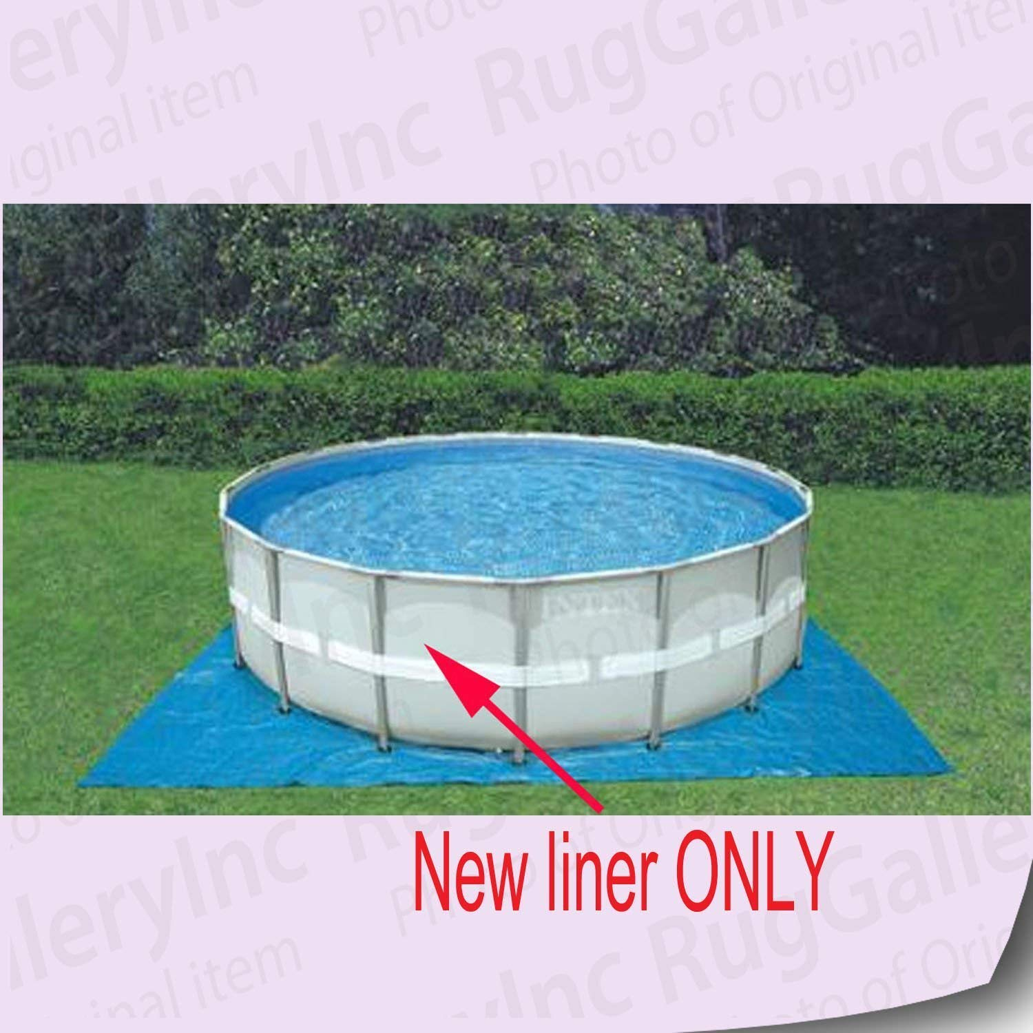 Cheap Intex Metal Frame Pool Liner Find Intex Metal Frame Pool