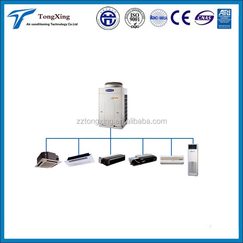 מדהים תוצרת סין vrf מזגן מערכת vrf חיצוני מחיר-מזגנים-מספר זיהוי מוצר ZE-52