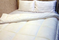 Anti static,comfortable,eco-friendly polyester quilt Batting