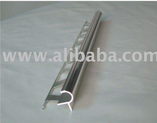 Listello Tile Trim Border Aluminium Flooring Profile Product On Alibaba